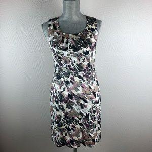 Loft front pocket dress